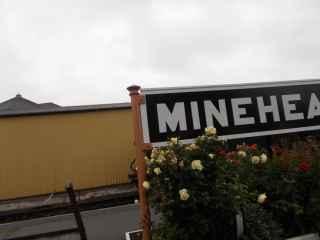 Minehead Holiday Somerset 2015