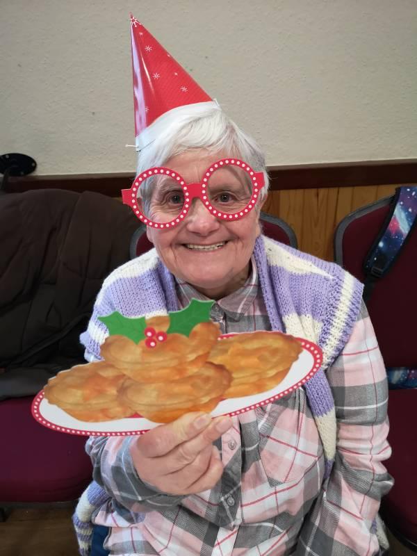 December 2019 - Making Christmas Cards